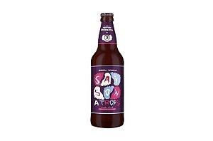 Cerveja Invicta Saison à Tróis 500ml