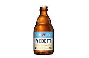 Cerveja Vedett Extra White Witbier 330ml