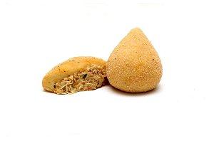 Coxinha de Frango Sem Glúten 200 gramas (4 un) Irani Maggiore