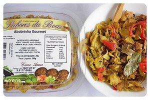 Abobrinha Gourmet 150 gramas Sabores da Boca