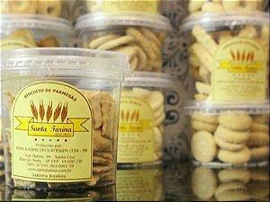 Biscoito 100 gramas - Santa Farina