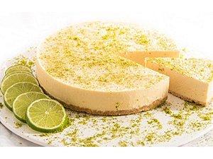 Torta de limao 100 gramas santa julia