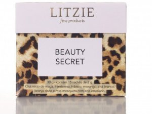 CHA BEAUTY SECRET 30 GRAMAS LITZIE