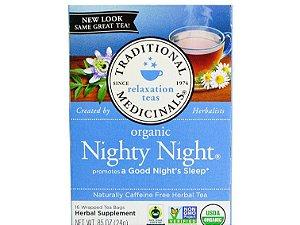 Cha nighty night