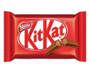 CHOCOLATE KIT KAT 41G