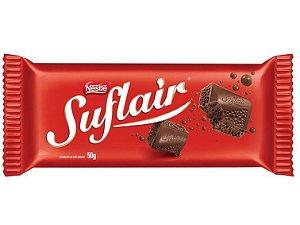 CHOCOLATE SUFLAIR 50 GRAMAS NESTLE