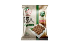 Kibe de Batata Vegano 400 gramas Trevisan