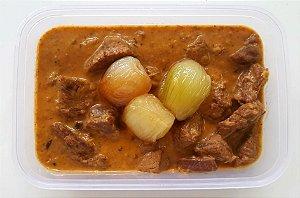 Goulash Picadinho Húngaro 300 gramas Chef Congelados