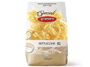 Mac fettuccine 500 gramas granoro