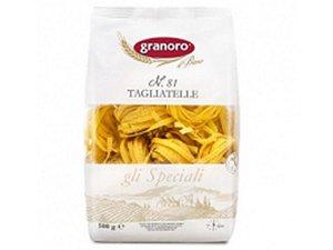 MAC TAGLIATELLE 500 GRAMAS GRANORO