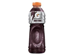 GATORADE UVA 500ML