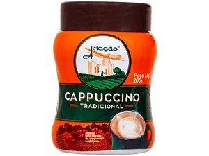 Cappuccino aviacao trad 200 gramas
