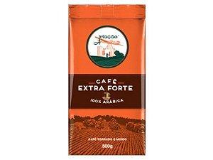 Cafe extra forte aviacao  500 gr