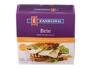 Brie emborg lata 125g