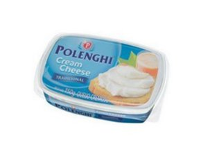 Cream cheese trad 150 gramas polenghi
