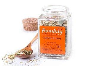 Chimichurri 30 gramas bombay