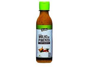 Soeto molho de pimenta defumado 200 ml