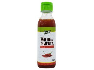 Soeto molho de pimenta tradicional 200 ml