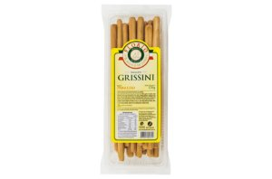 Grissini Parmesão 120 gramas Florio