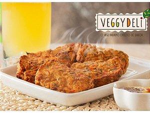 Veggets cen/feij frad veggy deli 360 gramas