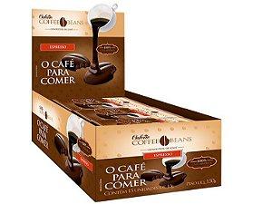 EXPRESSO 10 GRAMAS COFFEE BEANS