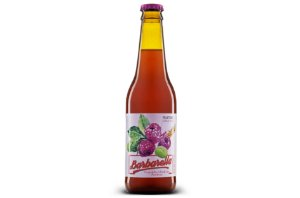 Cerveja Barbarella Framboesa Long Neck 355ml