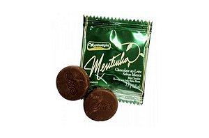 Mentinha de Chocolate ao Leite 3,5 gramas Montevergine