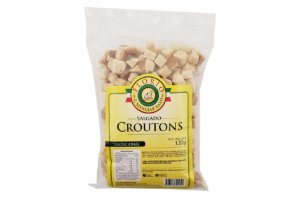 Croutons Tradicional 120 gramas Florio