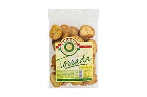TORRADA PARMESÃO 100 GRAMAS FLORIO