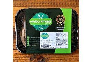 Sobrecoxa com Creme de Milho 250 gramas Mundo Fitness