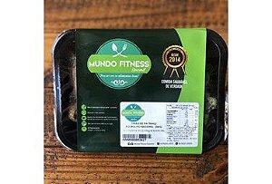 Tiras de Patinho ao Molho Madeira 260 gramas Mundo Fitness