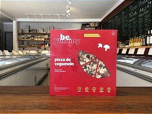 PIZZA DE COGUMELOS 320G BE HEALTHY