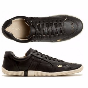 779547f3bc9 Sapatenis Tenis Casual Osk Couro Legítimo Masculino