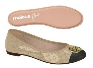Sapatilha Moleca - 5669.110