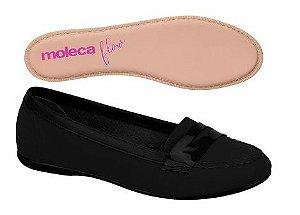 Mocassim Moleca - 5668.103