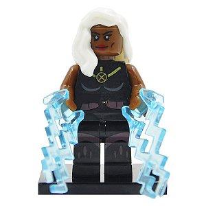Boneco Tempestade Compatível Lego Marvel