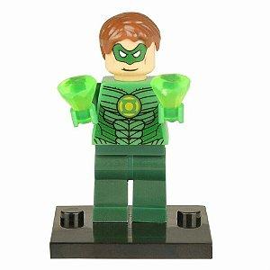Boneco Lanterna Verde Lego Marvel