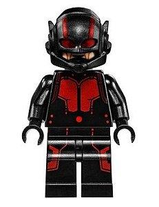 Boneco Homem Formiga Compatível Lego Marvel