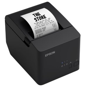 IMPRESSORA NÃO FISCAL EPSON TM-T20X USB/SERIAL