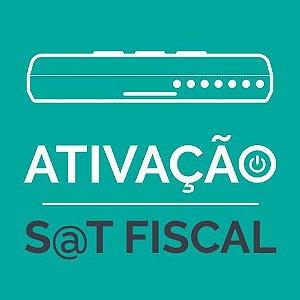 ATIVAÇÃO SAT - CORTESIA POR TEMPO LIMITADO