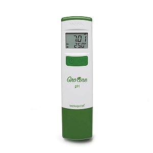 pHmetro de bolso para Hidroponia – GroLine