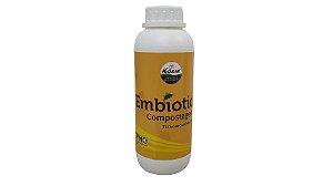 Embiotic Line Acelerador de compostagem 1L