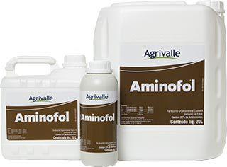 Aminofol (20 Litros)