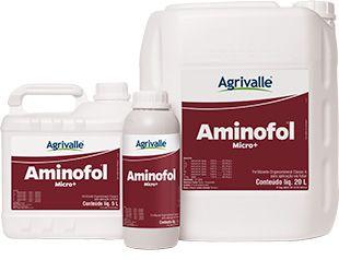 Aminofol Micro (20 Litros)
