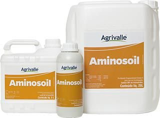 Aminosoil (1 Litro)