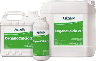 OrganoCálcio21 (20 Litros)