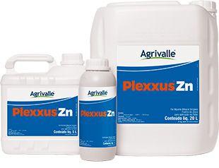 Plexxus Zn (20 Litros)