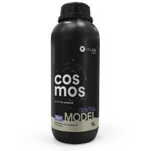 Cosmos DLP 405nm - Dental Model - 1Litro | Resina para Modelos Dentais