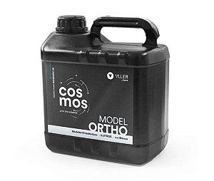 Cosmos Model Ortho Branco - Resina de Impressão 3D para Modelos de estudo - 5 litros