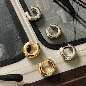 Piercing Tubo Rodio